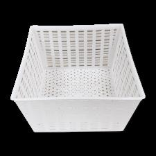 Квадратная форма для мягких сыров 1 кг